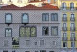 Casa dos Bicos, Alfândega Street