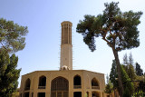 Yazd, Bagh-e Dolat Abad