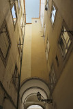 Galega Courtyard