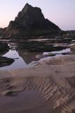 Vale de Homens Beach, Portugal