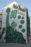Dr. João Soares Street