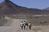 Brandberg Area, Namibia