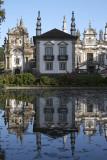 Casa Mateus, Portugal