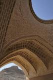Yazd, Dakhmeh-ye Zartoshtiyun