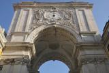 Arch of Augusta Street