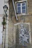 Intendente Square, Tamara Alves