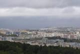 View from Panoramic Restaurant Monsanto