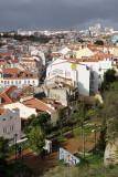 View from Caracol da Graça