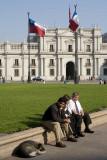 Santiago do Chile, Chile