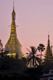 Yangon, Shwedagon Paya