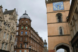 Glasgow, Trongate