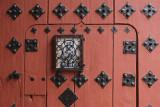 Bogota, Santa Clara Museum