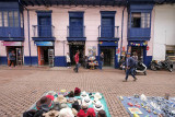 Bogota, La Candelaria
