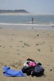 Kei Mouth Beach