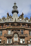 Glasgow, Sauchiehall Street