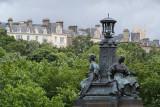 Glasgow, Kelvin Way Lamp
