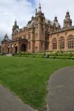 Glasgow, Kelvingrove Museum
