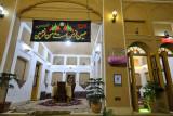 Yazd, Khan-e Dohad Restaurant
