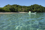 Ngapali, to Pearl Island