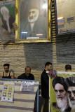Yazd, Saheb A Zaman Club Zurkhaneh