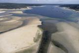 Albufeira Lagoon, Portugal