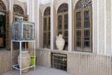 Yazd, Water Museum