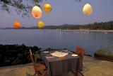 Ngapali Beach, PVI Restaurant