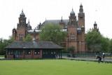 Glasgow, Kevingrove Museum