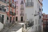 S. Vicente Sidewalk