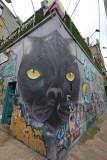 Bogota, La Candelaria Street Art