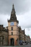 Glasgow, Trongate Street