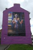 Glasgow, Gallowgate Street