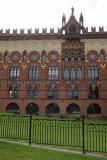 Glasgow, Templeton Complex