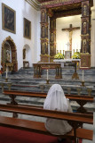 Bogota, Capilla del Sagrario
