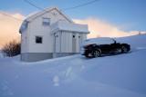 Our home near Leknes