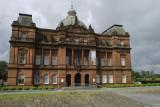 Glasgow, People's Palace