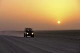 Naukflut, Namibia
