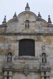 Bogota, San Francisco Church
