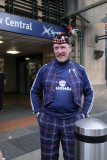 Glasgow, Hope Street
