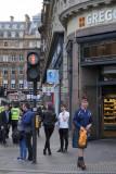 Glasgow, Gordon Street