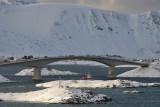 Fredvang Bridge