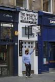 Glasgow, Buchanan Street