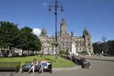 Glasgow, George Square