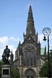 Glasgow, Cathedral