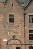 Glasgow, Cathedral House Hotel