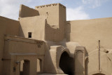 Yazd, Old Town