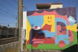 Cintura do Porto de Lisboa Street