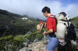 Hike, Reunion Island
