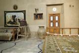 Yazd, Silk Road Hotel
