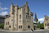 Glasgow, St Mungo Museum